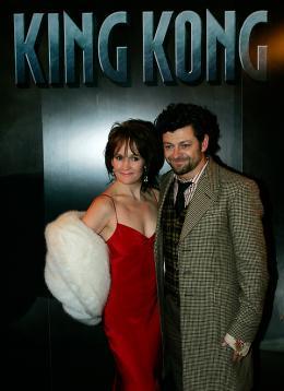 photo 210/360 - Avant-première de King Kong - Londres, le 8 Décembre 2005 - King Kong