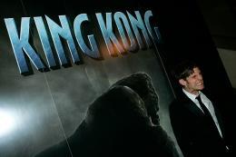 photo 207/360 - Avant-première de King Kong - Londres, le 8 Décembre 2005 - King Kong