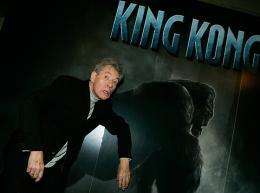 photo 247/360 - Avant-première de King Kong - Londres, le 8 Décembre 2005 - King Kong