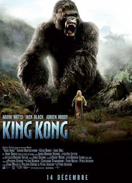 King Kong Affiche française photo 2 sur 360