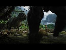 photo 96/360 - King Kong