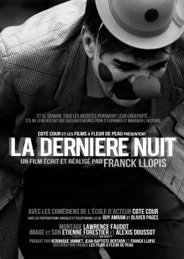 photo 13/13 - La Dernière Nuit - © Les Films à Fleur de Peau