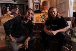 photo 2/5 - Story of Metal - L'Anthologie du Heavy Metal et du Hard Rock (Coffret 4 DVD) - © Studio Canal