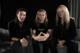 photo 5/5 - Story of Metal - L'Anthologie du Heavy Metal et du Hard Rock (Coffret 4 DVD) - © Studio Canal