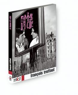 photo 5/6 - Dvd - La femme d'� c�t� - © MK2 Editions