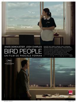 photo 9/9 - BIRD PEOPLE - Bird People - © Diaphana
