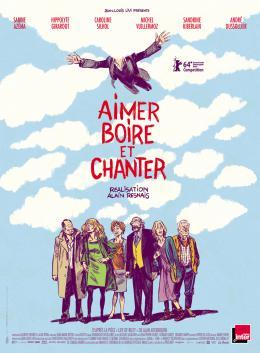 photo 5/44 - Aimer, Boire et Chanter - © Le pacte