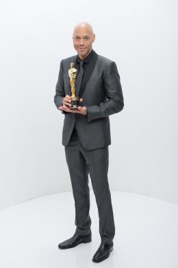 John Ridley 86�me C�r�monie des Oscars 2014 photo 1 sur 1