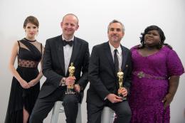 photo 47/70 - 86�me C�r�monie des Oscars 2014 - Anna Kendrick - © �A.M.P.A.S.