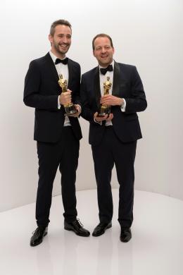 Anders Walter 86ème Cérémonie des Oscars 2014 photo 1 sur 1