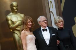 Bruce Dern 86ème Cérémonie des Oscars 2014 photo 5 sur 22