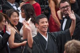 Shuhei Morita 86ème Cérémonie des Oscars 2014 photo 1 sur 1