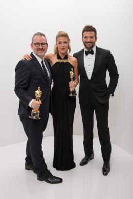 Morgan Neville 86�me C�r�monie des Oscars 2014 photo 1 sur 3