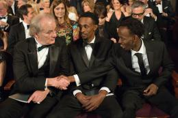 Barkhad Abdi 86ème Cérémonie des Oscars 2014 photo 5 sur 16