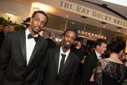 Barkhad Abdi 86ème Cérémonie des Oscars 2014 photo 4 sur 16