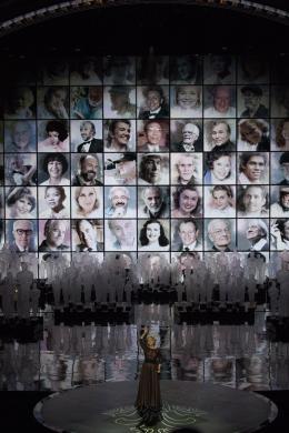 Bette Midler 86ème Cérémonie des Oscars 2014 photo 10 sur 23