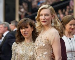 Sally Hawkins 86�me C�r�monie des Oscars 2014 photo 10 sur 66