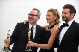 Morgan Neville 86�me C�r�monie des Oscars 2014 photo 2 sur 3