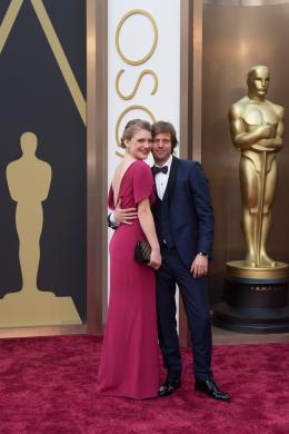 Felix Van Groeningen 86ème Cérémonie des Oscars 2014 photo 1 sur 3