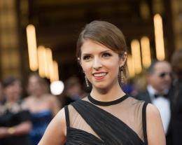 photo 48/70 - 86�me C�r�monie des Oscars 2014 - Anna Kendrick - © �A.M.P.A.S.