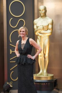 Julia Roberts 86�me C�r�monie des Oscars 2014 photo 5 sur 120