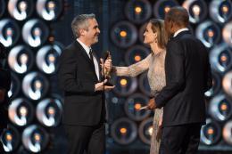 Sidney Poitier 86ème Cérémonie des Oscars 2014 photo 1 sur 10