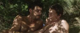 photo 10/11 - Christophe Paou et Pierre de Ladonchamps - L'Inconnu du lac - © Les Films du Losange