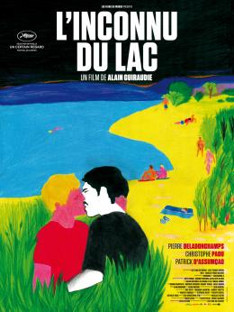 photo 11/11 - L'Inconnu du lac - © Les Films du Losange