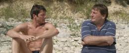 photo 8/11 - Pierre de Ladonchamps et Patrick d'Assumçao - L'Inconnu du lac - © Les Films du Losange