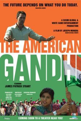 The American Gandhi photo 1 sur 1