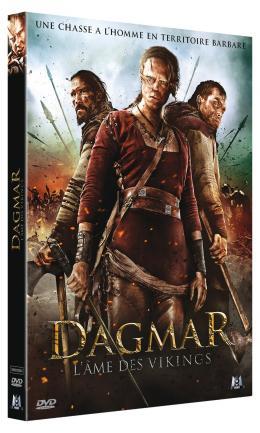 photo 1/8 - Dagmar, l'âme des Vikings - © M6 Vidéo