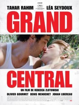 photo 5/25 - Grand Central - © Ad Vitam