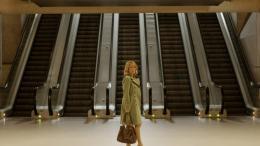 Gare du Nord Nicole Garcia photo 1 sur 7