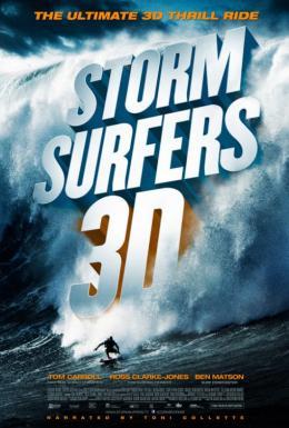 photo 1/2 - Storm Surfers 3D