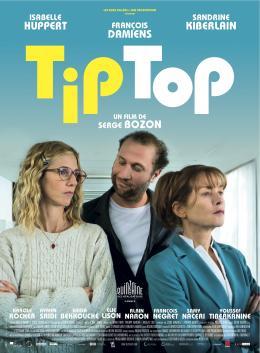 photo 7/7 - Tip Top - © Rezo Films