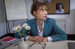photo 2/7 - Isabelle Huppert - Tip Top - © Rezo Films