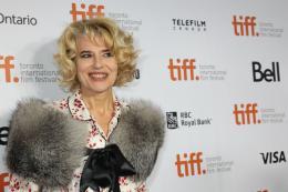 photo 16/16 - Fanny Ardant - Présentation du film Les Beaux Jours - Toronto 2013 - Les Beaux jours - © Isabelle Vautier pour CommeAuCinema.com