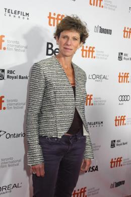 Marion Vernoux Présentation du film Les Beaux Jours - Toronto 2013 photo 6 sur 8