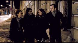 photo 4/9 - Sabina Posea, Raluca Aprodu, Victoria Raileanu, Andrei Mateiu - Un Mois en Tha�lande - © Epicentre Films