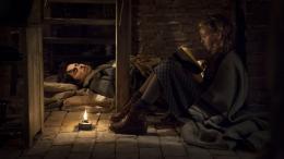 photo 2/14 - Sophie N�lisse, Ben Schnetzer - La voleuse de livres - © 20th Century Fox