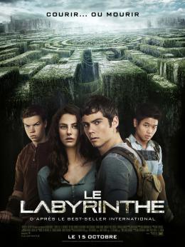 photo 34/49 - Le Labyrinthe - © 20th Century Fox