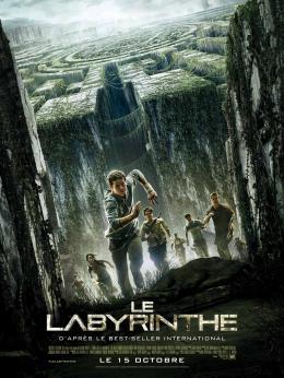 photo 35/49 - Le Labyrinthe - © 20th Century Fox