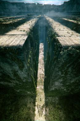 photo 23/49 - Le Labyrinthe - © 20th Century Fox