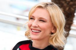 photo 65/126 - Cate Blanchett - Photocall du 67ème Festival International du Film de Cannes 2014 - Dragons 2 - © Isabelle Vautier pour CommeAuCinema.com