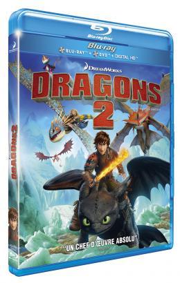 Dragons 2 photo 1 sur 126
