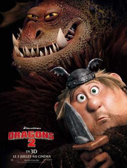 photo 113/126 - Dragons 2 - © 20th Century Fox