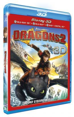 Dragons 2 photo 2 sur 126