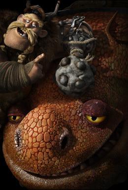 photo 108/126 - Dragons 2 - © 20th Century Fox