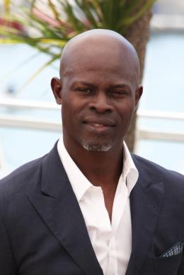 photo 54/126 - Djimon Hounsou - Photocall du 67ème Festival International du Film de Cannes 2014 - Dragons 2 - © Isabelle Vautier pour CommeAuCinema.com