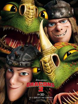 photo 112/126 - Dragons 2 - © 20th Century Fox